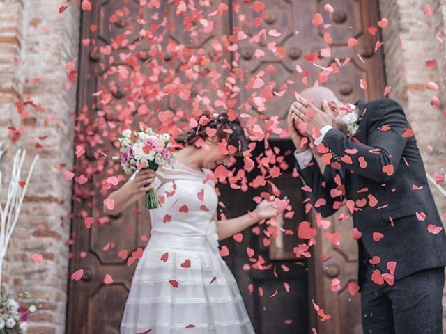 Il matrimonio di Alessio e Natalie a San Martino dall'Argine, Mantova 17