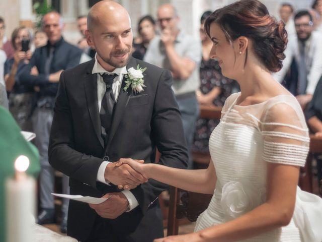 Il matrimonio di Alessio e Natalie a San Martino dall'Argine, Mantova 18
