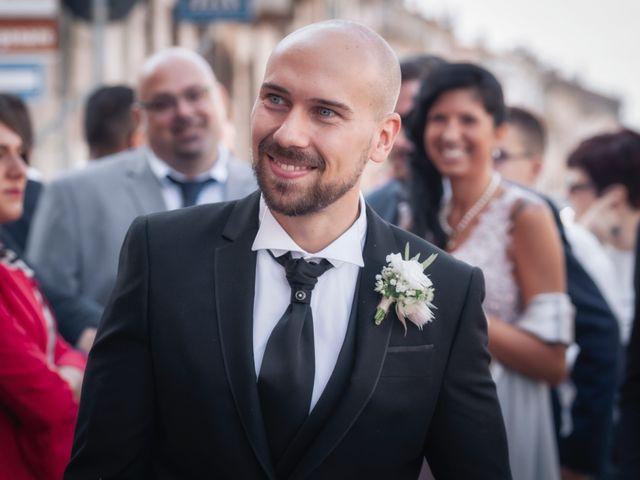 Il matrimonio di Alessio e Natalie a San Martino dall'Argine, Mantova 19