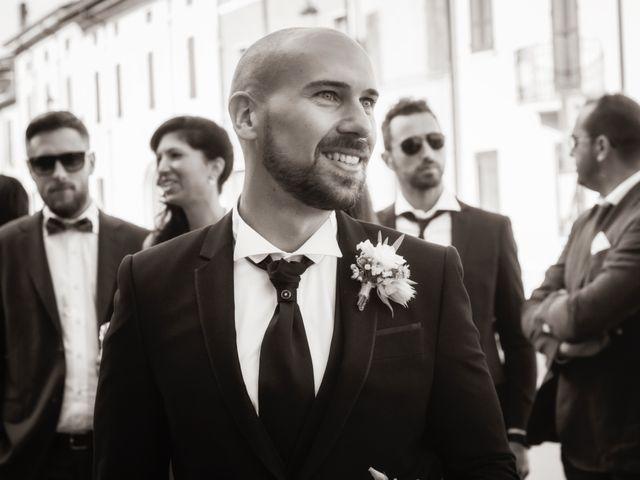 Il matrimonio di Alessio e Natalie a San Martino dall'Argine, Mantova 20