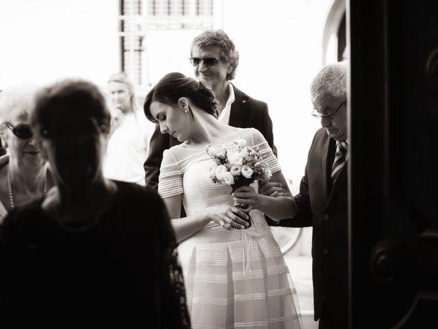 Il matrimonio di Alessio e Natalie a San Martino dall'Argine, Mantova 21