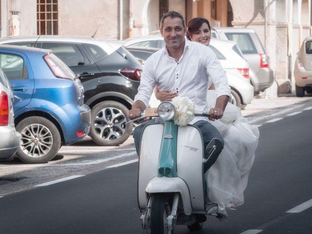 Il matrimonio di Alessio e Natalie a San Martino dall'Argine, Mantova 22