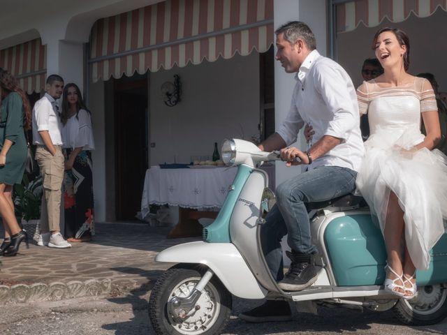 Il matrimonio di Alessio e Natalie a San Martino dall'Argine, Mantova 23