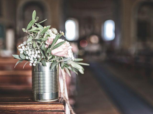Il matrimonio di Alessio e Natalie a San Martino dall'Argine, Mantova 24