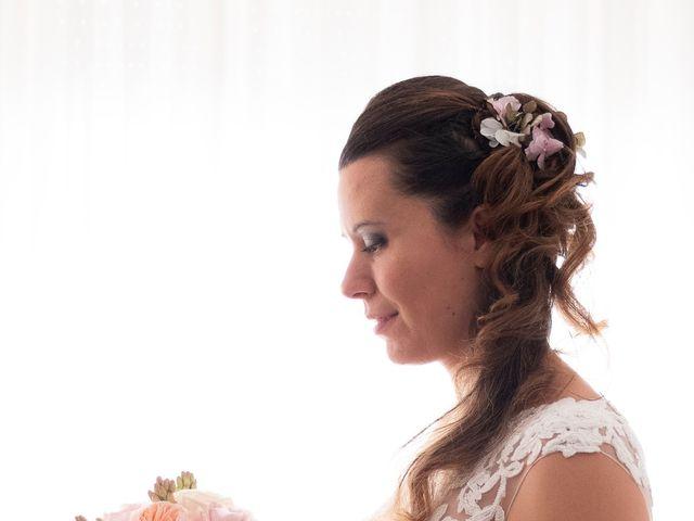 Il matrimonio di Luigi e Cristina a Robecco sul Naviglio, Milano 4