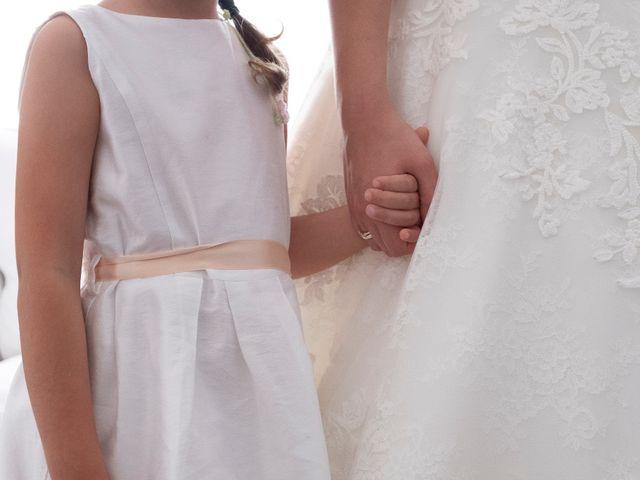 Il matrimonio di Luigi e Cristina a Robecco sul Naviglio, Milano 13