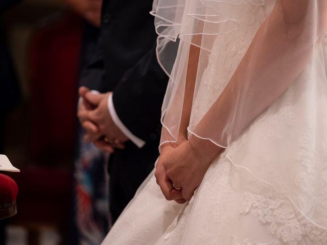 Il matrimonio di Luigi e Cristina a Robecco sul Naviglio, Milano 15