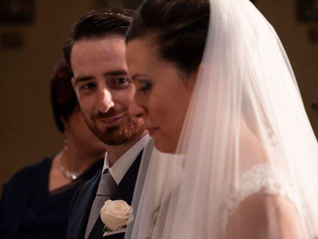 Il matrimonio di Luigi e Cristina a Robecco sul Naviglio, Milano 16
