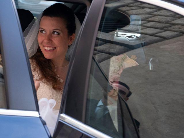 Il matrimonio di Luigi e Cristina a Robecco sul Naviglio, Milano 21