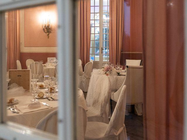 Il matrimonio di Luigi e Cristina a Robecco sul Naviglio, Milano 28