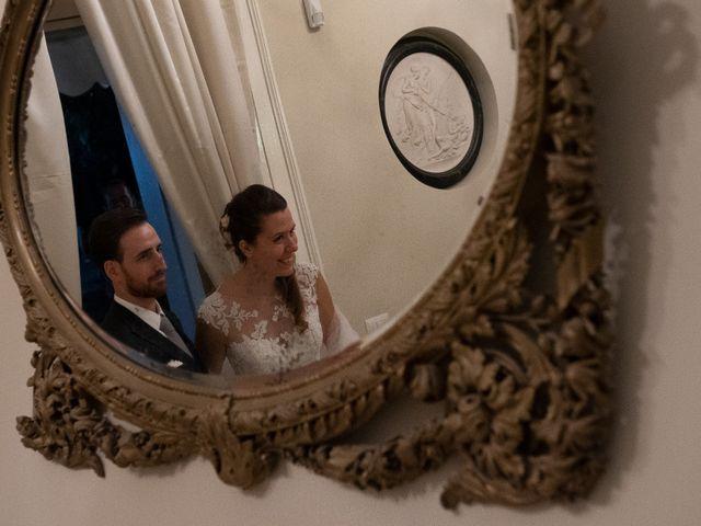 Il matrimonio di Luigi e Cristina a Robecco sul Naviglio, Milano 29