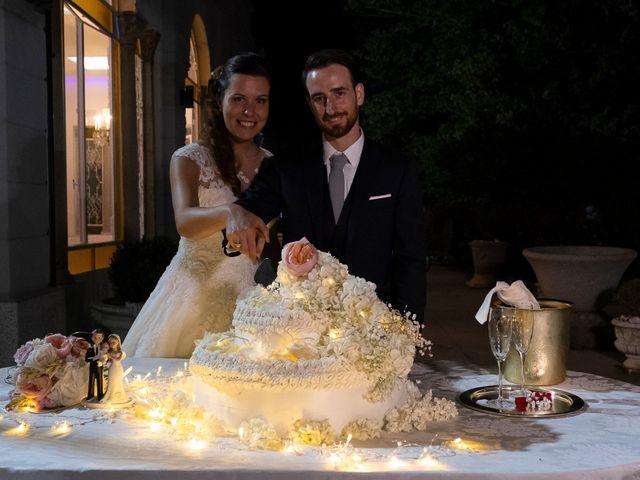 Il matrimonio di Luigi e Cristina a Robecco sul Naviglio, Milano 33