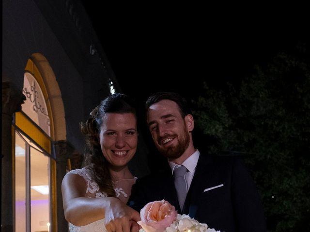 Il matrimonio di Luigi e Cristina a Robecco sul Naviglio, Milano 34