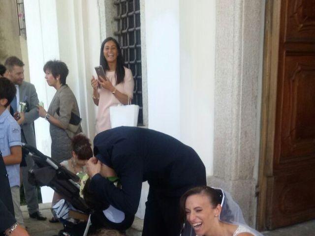 Il matrimonio di Elettra e Alex a Santa Maria Maggiore, Verbania 5