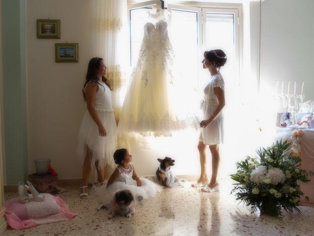 Il matrimonio di Antonio e Patrizia a Palermo, Palermo 2