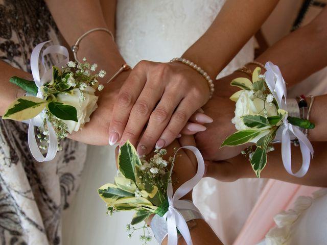 Il matrimonio di Antonio e Patrizia a Palermo, Palermo 6
