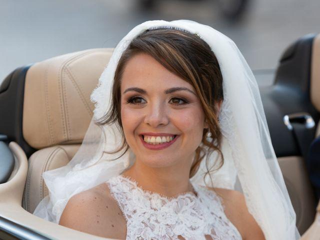 Il matrimonio di Antonio e Patrizia a Palermo, Palermo 21