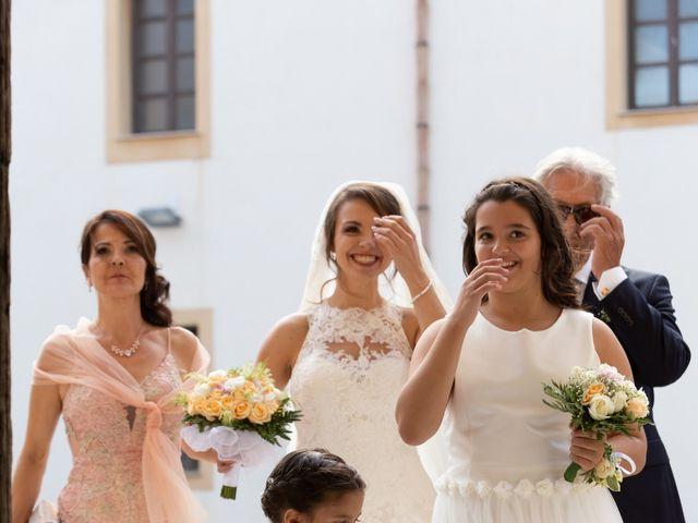 Il matrimonio di Antonio e Patrizia a Palermo, Palermo 22