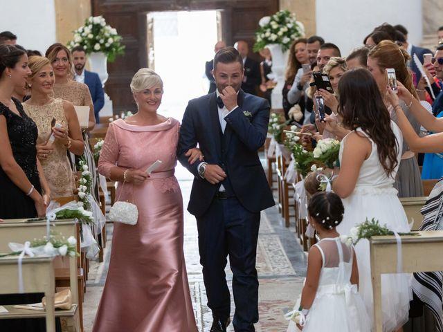 Il matrimonio di Antonio e Patrizia a Palermo, Palermo 23