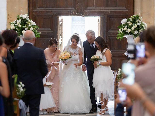 Il matrimonio di Antonio e Patrizia a Palermo, Palermo 24