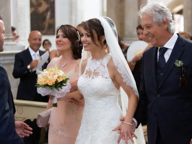 Il matrimonio di Antonio e Patrizia a Palermo, Palermo 25