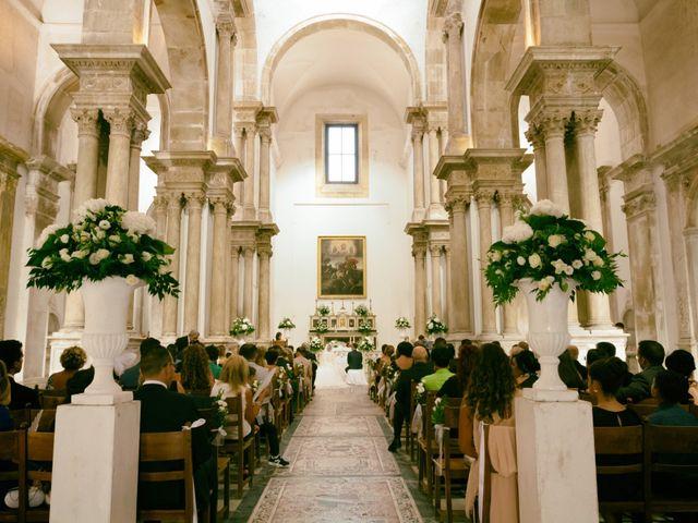 Il matrimonio di Antonio e Patrizia a Palermo, Palermo 26