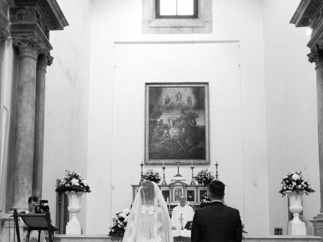 Il matrimonio di Antonio e Patrizia a Palermo, Palermo 27