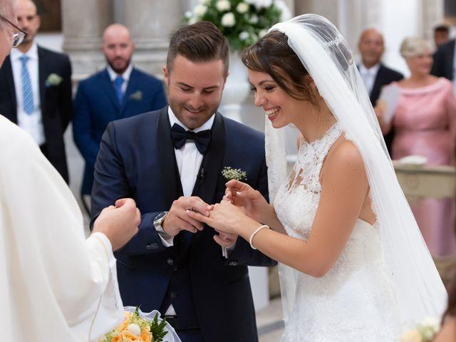 Il matrimonio di Antonio e Patrizia a Palermo, Palermo 30