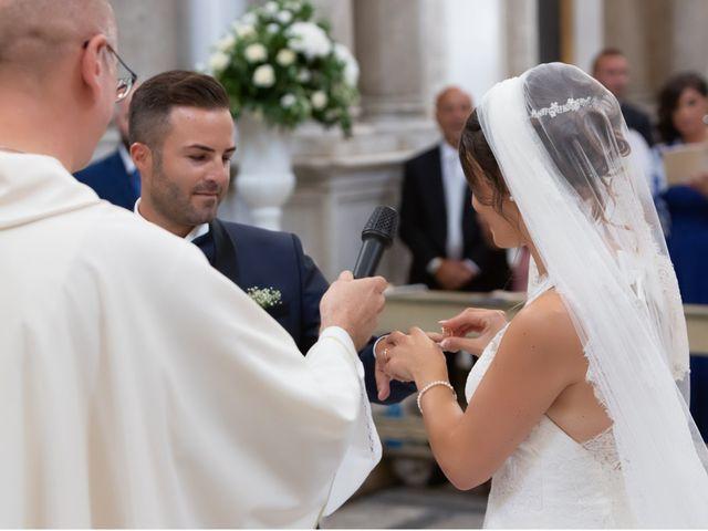 Il matrimonio di Antonio e Patrizia a Palermo, Palermo 31