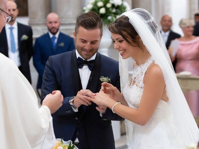 Il matrimonio di Antonio e Patrizia a Palermo, Palermo 32