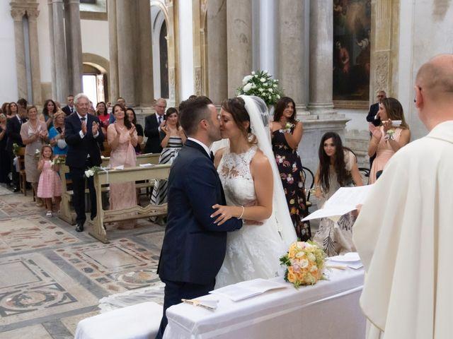 Il matrimonio di Antonio e Patrizia a Palermo, Palermo 33