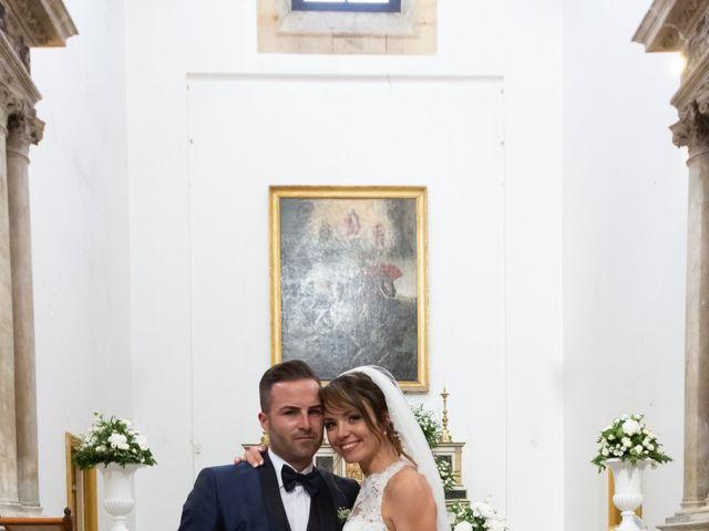 Il matrimonio di Antonio e Patrizia a Palermo, Palermo 35