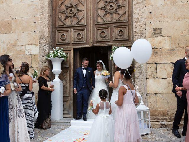 Il matrimonio di Antonio e Patrizia a Palermo, Palermo 38