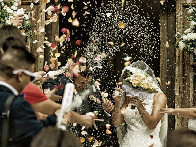 Il matrimonio di Antonio e Patrizia a Palermo, Palermo 39