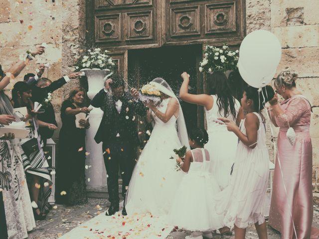 Il matrimonio di Antonio e Patrizia a Palermo, Palermo 40