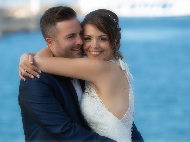 Il matrimonio di Antonio e Patrizia a Palermo, Palermo 41