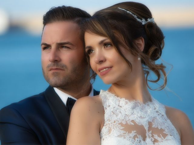 Il matrimonio di Antonio e Patrizia a Palermo, Palermo 42