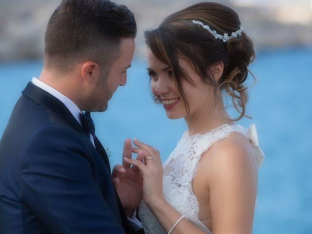 Il matrimonio di Antonio e Patrizia a Palermo, Palermo 43