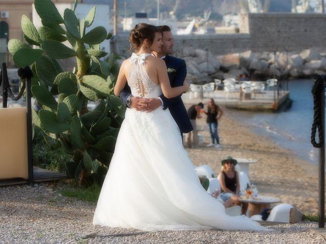 Il matrimonio di Antonio e Patrizia a Palermo, Palermo 44