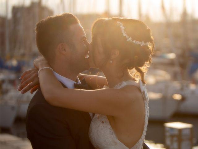 Il matrimonio di Antonio e Patrizia a Palermo, Palermo 46