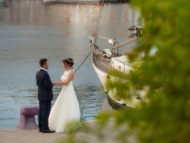 Il matrimonio di Antonio e Patrizia a Palermo, Palermo 50