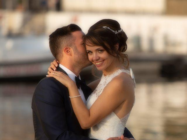 Il matrimonio di Antonio e Patrizia a Palermo, Palermo 52