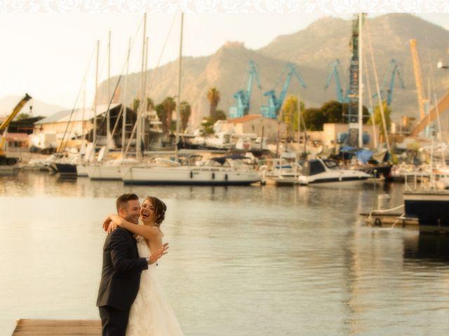 Il matrimonio di Antonio e Patrizia a Palermo, Palermo 53