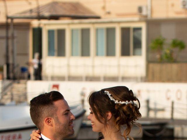 Il matrimonio di Antonio e Patrizia a Palermo, Palermo 61