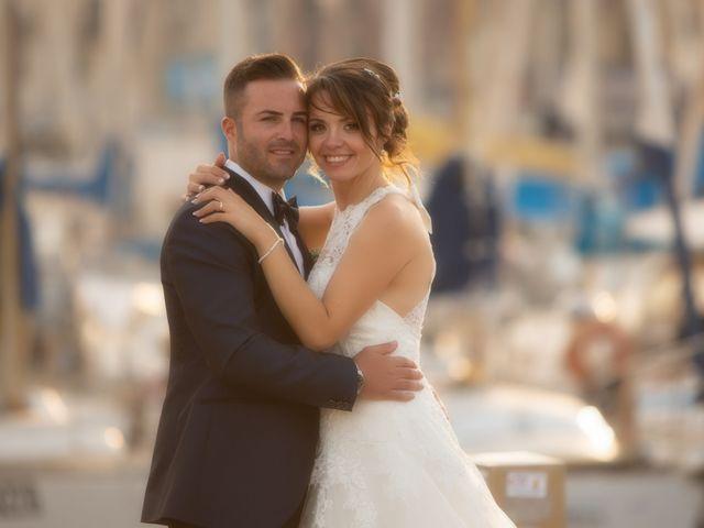 Il matrimonio di Antonio e Patrizia a Palermo, Palermo 64
