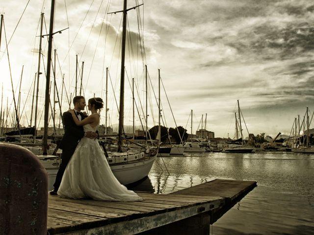 Il matrimonio di Antonio e Patrizia a Palermo, Palermo 66