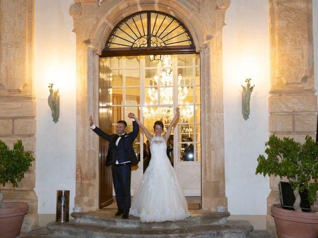Il matrimonio di Antonio e Patrizia a Palermo, Palermo 82