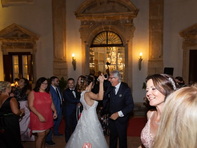 Il matrimonio di Antonio e Patrizia a Palermo, Palermo 84
