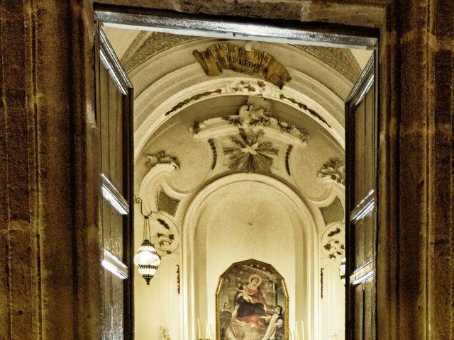 Il matrimonio di Antonio e Patrizia a Palermo, Palermo 85