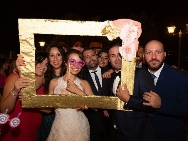 Il matrimonio di Antonio e Patrizia a Palermo, Palermo 90